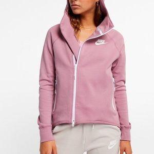 Women's Nike NSW Tech Fleece Jacket, Sz S NWT